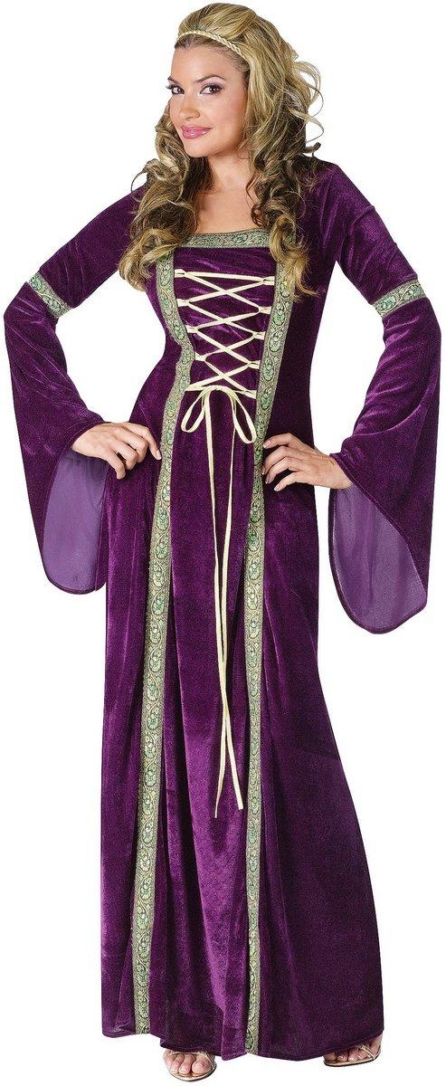 Wonderful Maiden Faire Adult Costume  Costume Craze