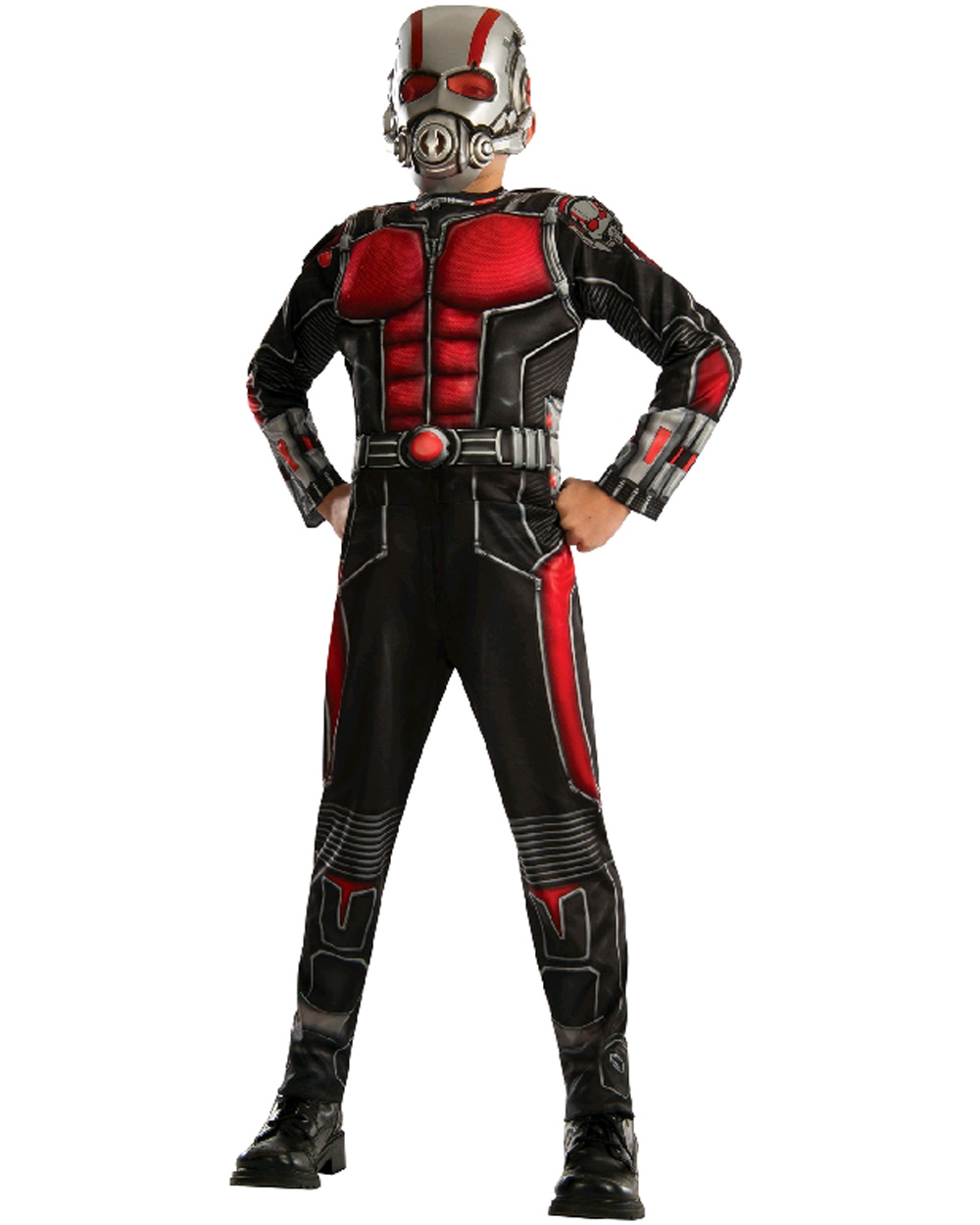 It is a picture of Invaluable Marvel Heroes Ant Man