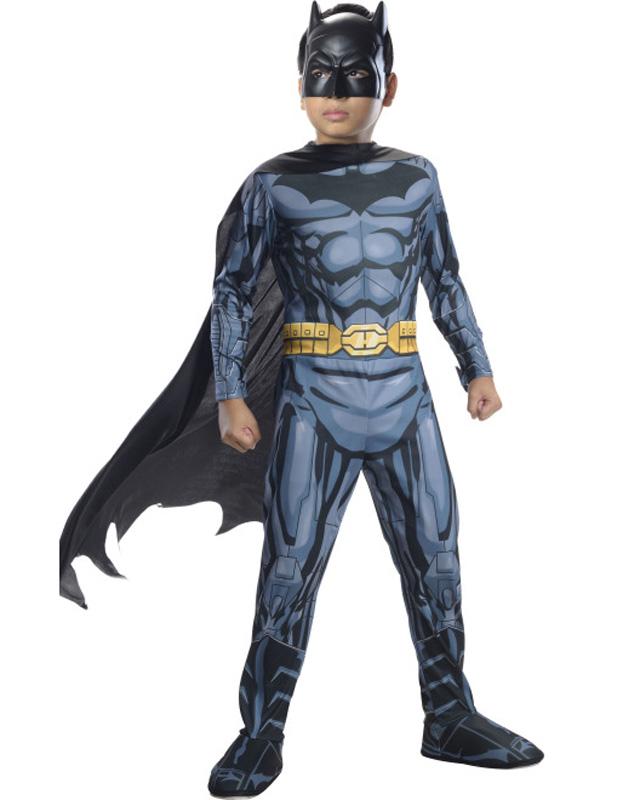 ck302 dc comics classic batman the flash children kids superheroes boys costume ebay. Black Bedroom Furniture Sets. Home Design Ideas