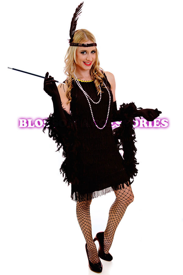 Pics Photos - Roaring 20s Flapper Girl Costume 1920s Costumes For Sale ...