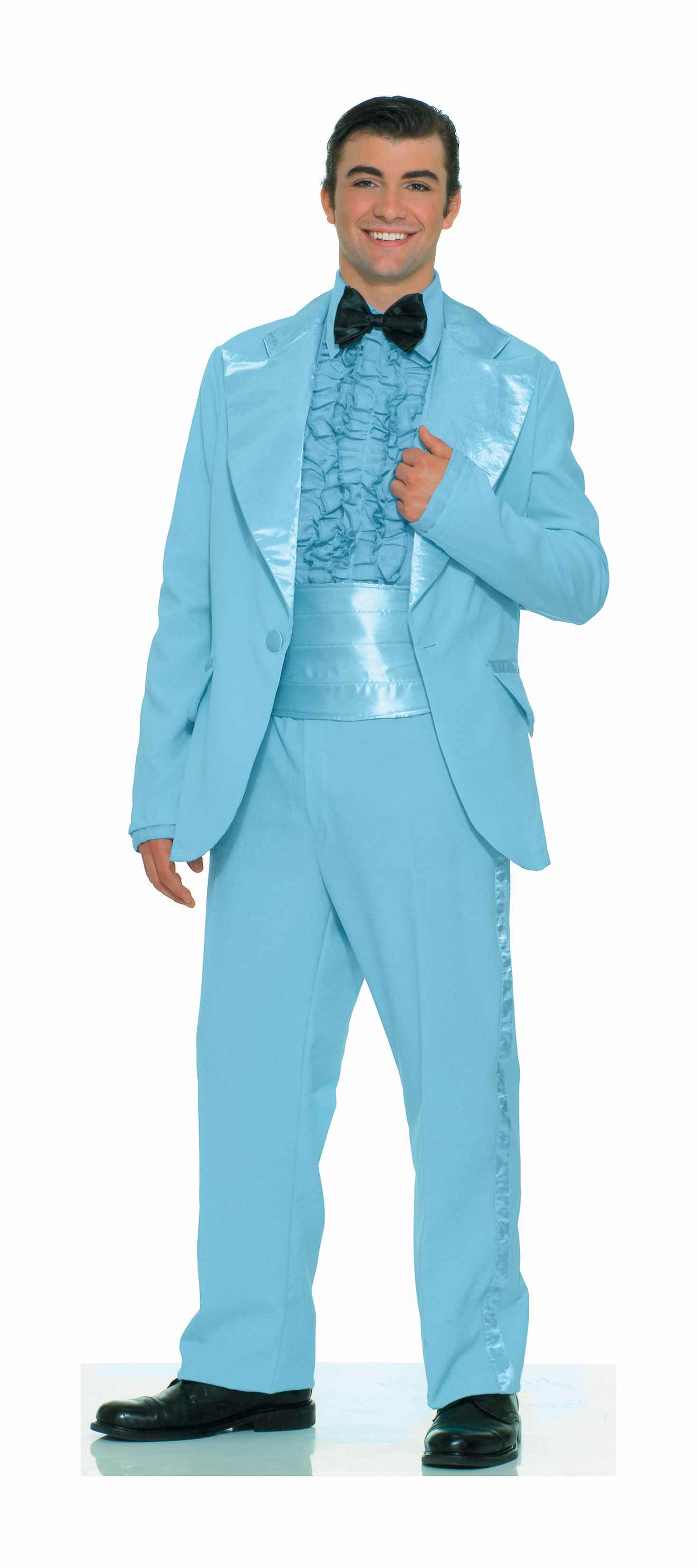 Men\'S Powder Blue Suit | My Dress Tip