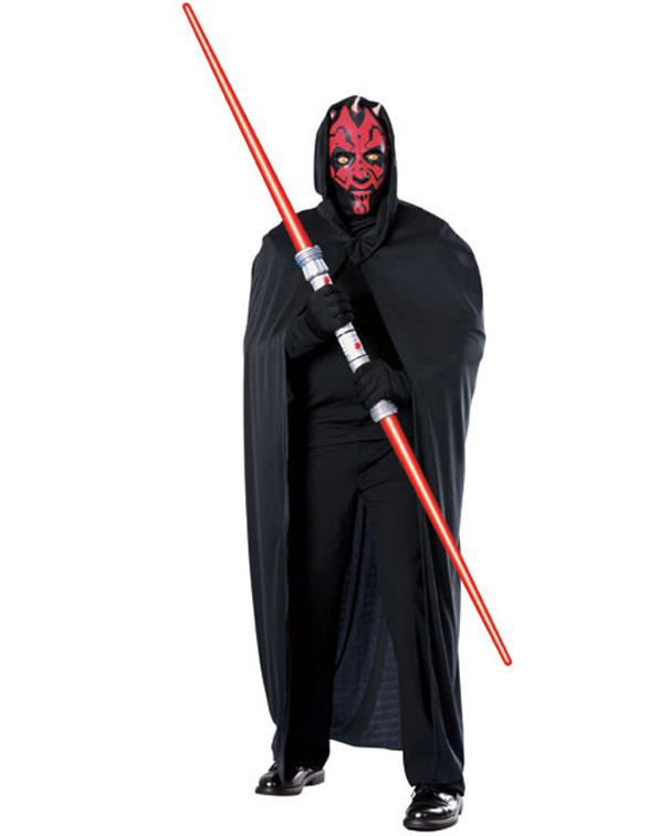 Adult Darth Maul Costume 89