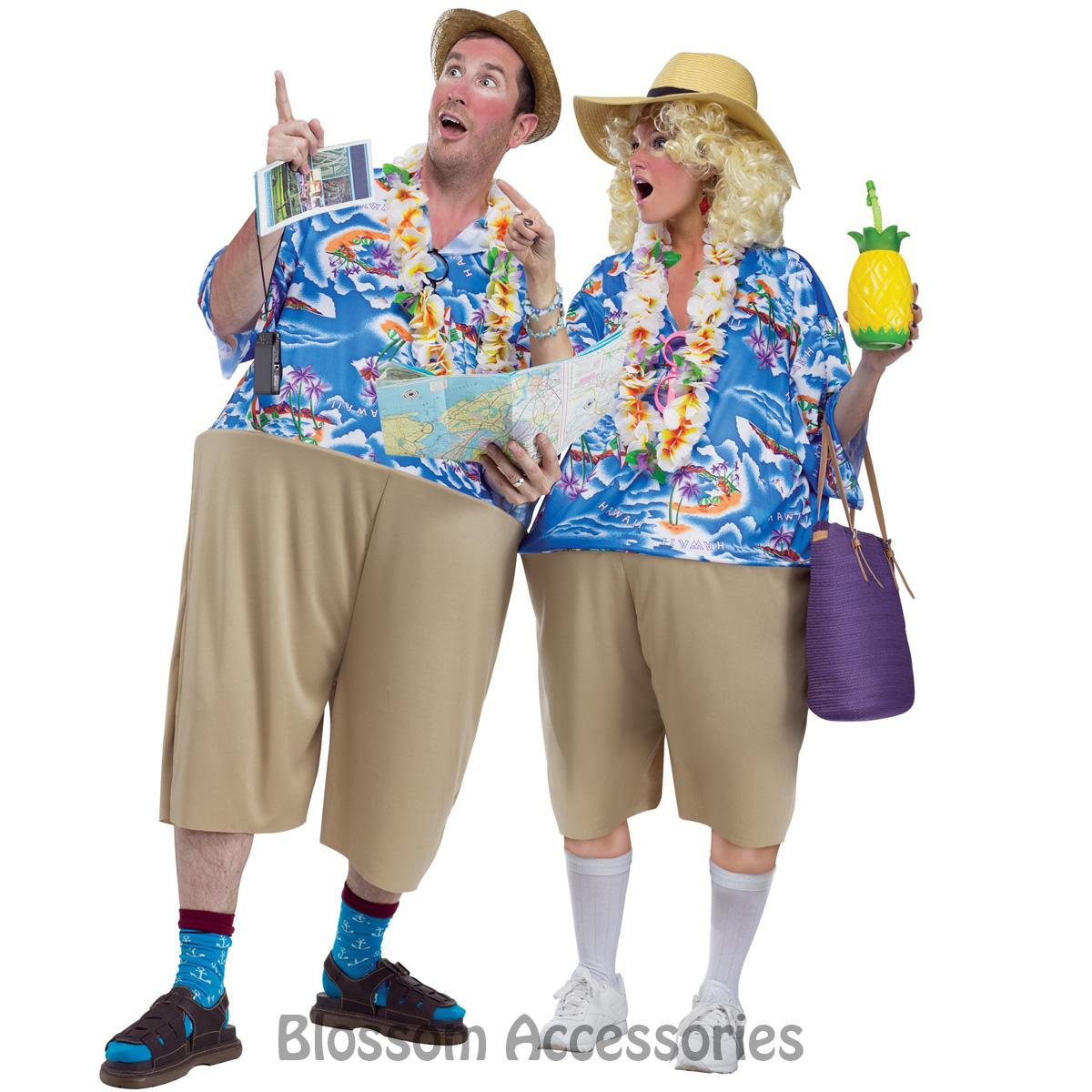 CL758-Tacky-Traveller-Tourist-Funny-Unisex-Beach-Hawaiian-T-Shirt-Fancy-Costume
