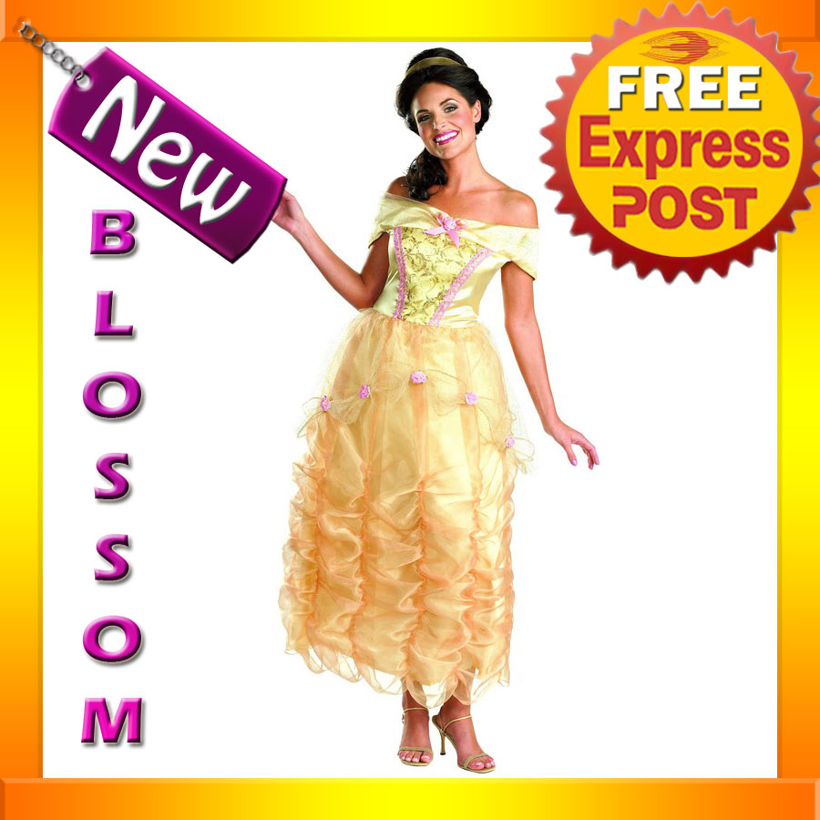 C266-Beauty-the-Beast-Princess-Belle-Disney-Costume