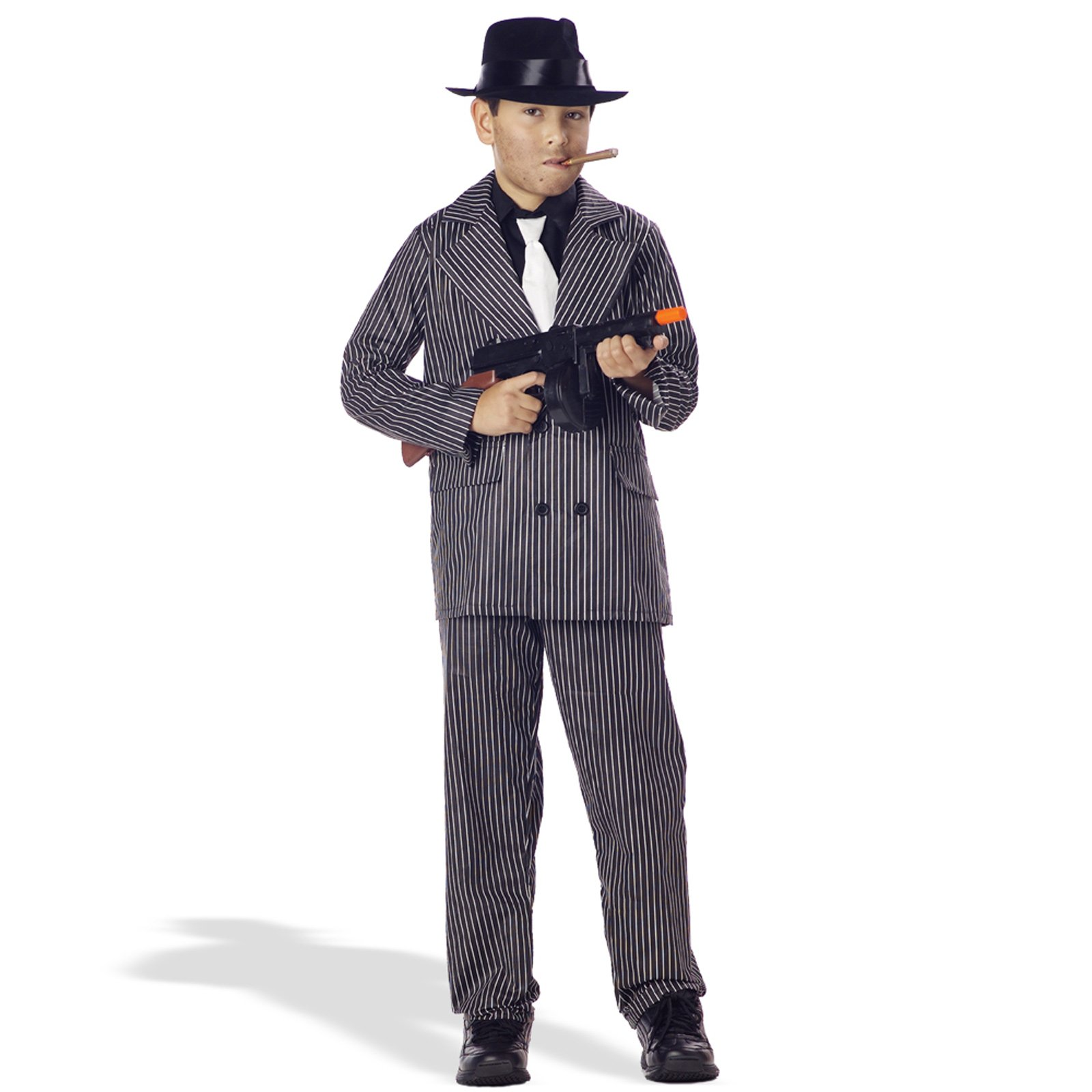 ck70 gangster suit 1920s chicago boys child