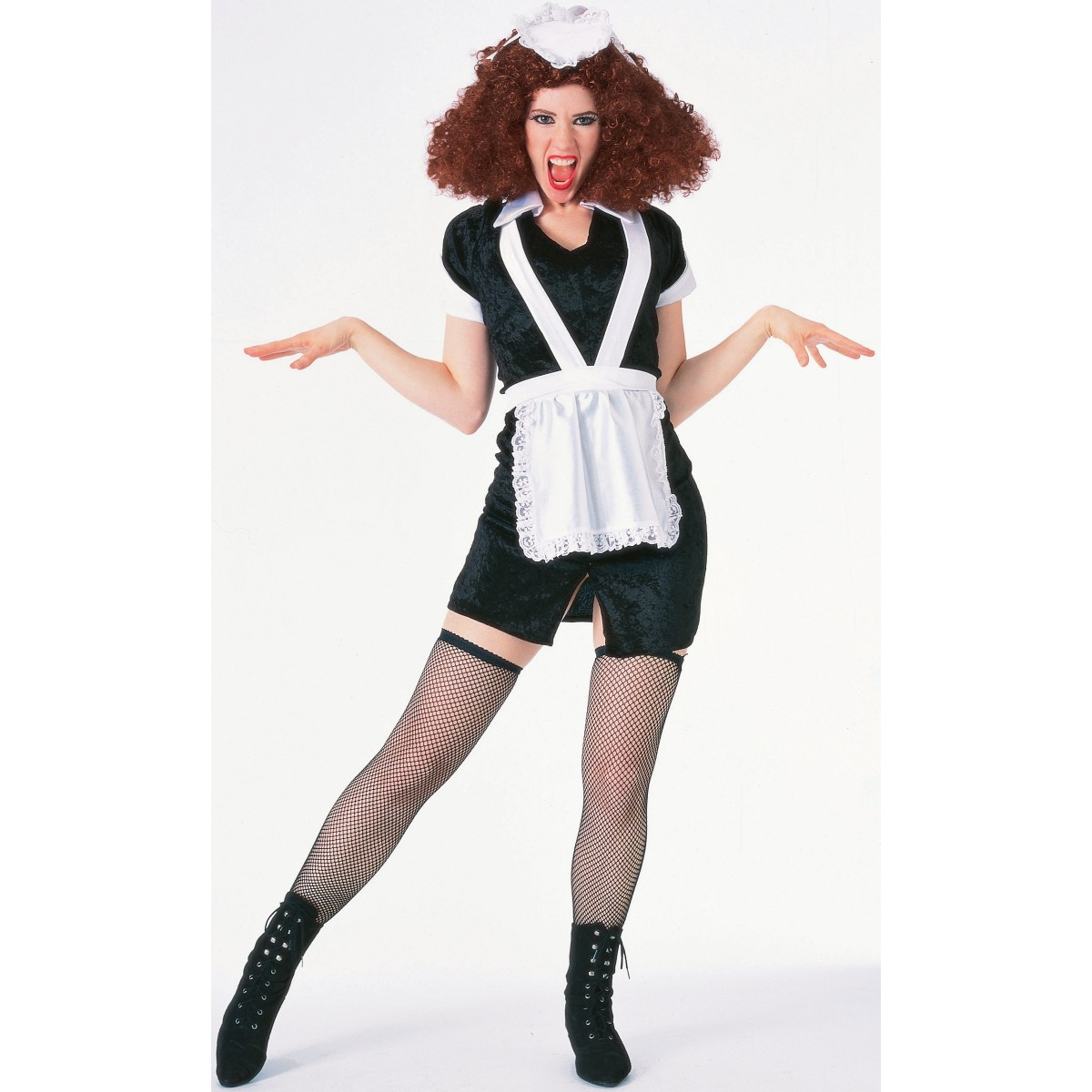 c672 rocky horror picture show columbia halloween fancy