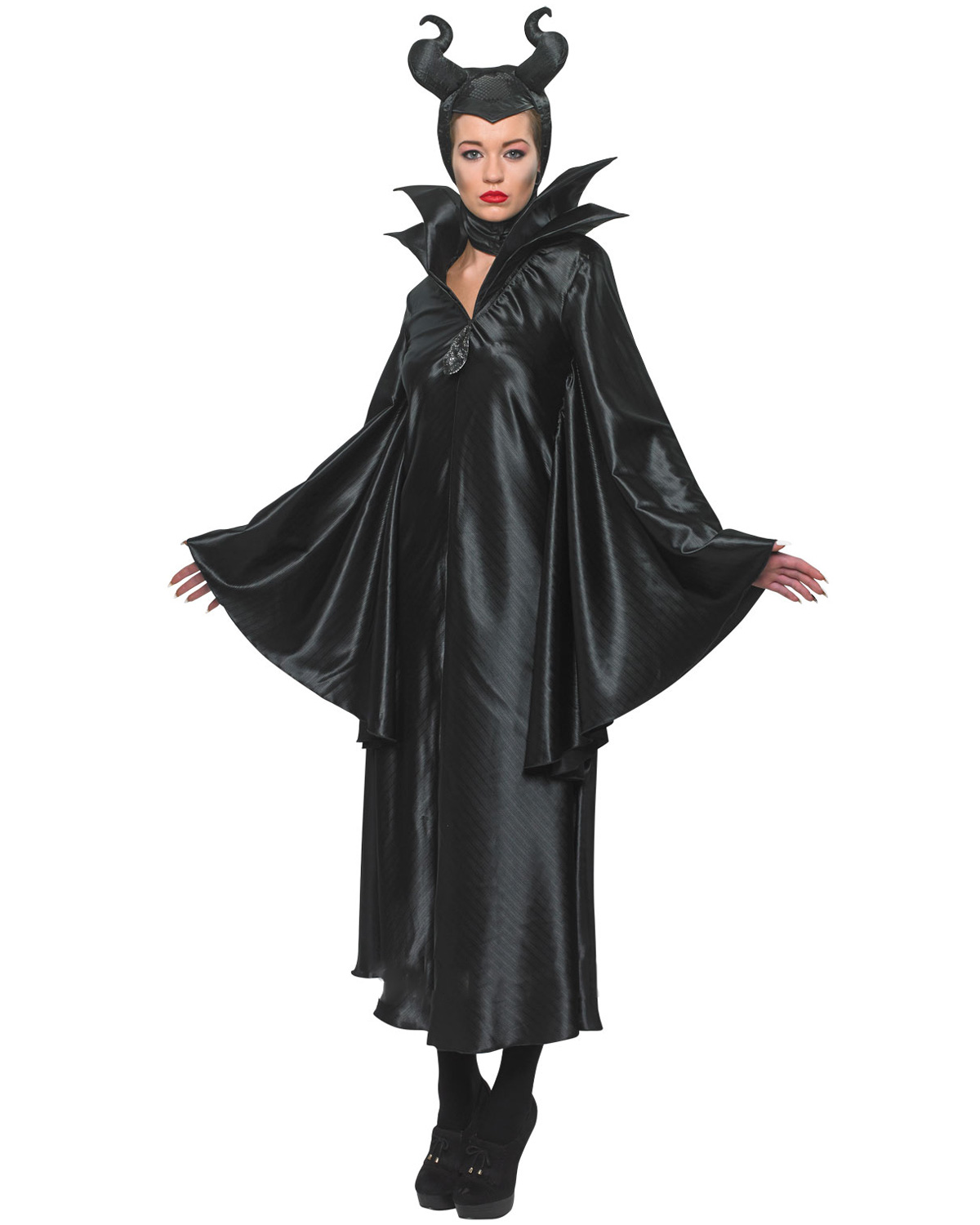 C970 Licensed Womens Maleficent Movie Halloween Disney ...