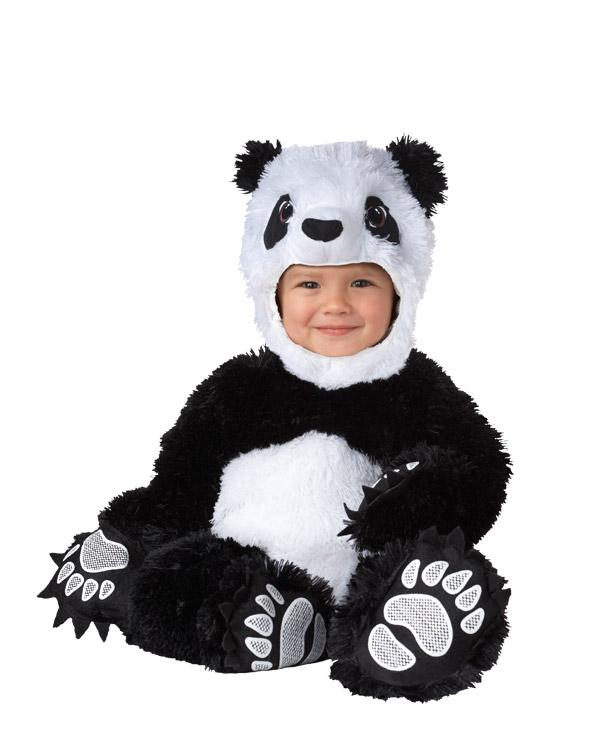 CK1 Animal Planet Panda Bear Infant Baby Toddler Costume ... - photo#10