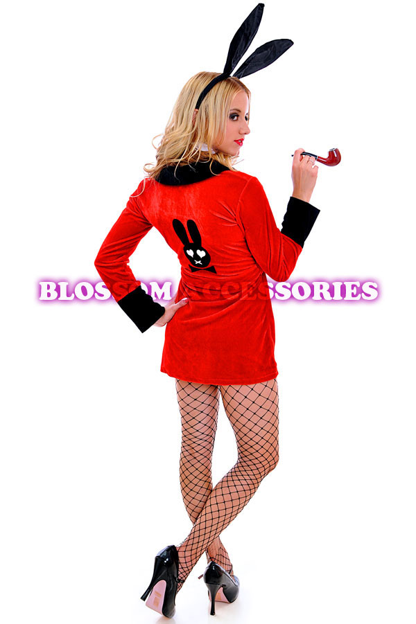 does not apply - Halloween Costume Playboy Bunny